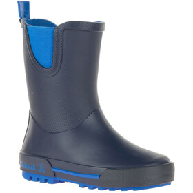 Kamik Rainplay Rubber Boots Kinder navy blue